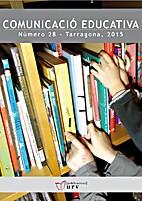 Comunicació Educativa, 28 by Diversos…
