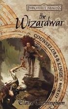 The Wizardwar by Elaine Cunningham