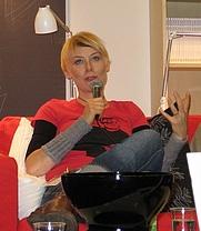 Author photo. Matti Järvinen.