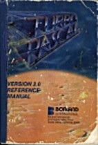 Turbo Pascal version 2.0 reference manual.…