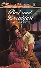 Bed and Breakfast by Kate Mckenzie