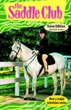 English Horse [and] English Rider by Bonnie…