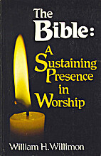 The Bible: A Sustaining Presence in Worship…
