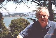 Author photo. James H. Fetzer
