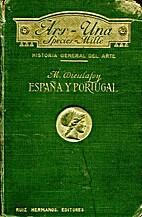 El Arte en España y Portugal by Marcel…