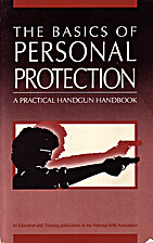 Basics of Personal Protection by NRA