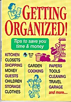 Getting Organized by Arline Bleecker