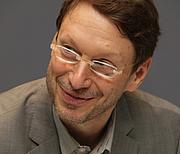 Author photo. Vilnius 2010.