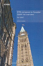 IFRS compared to Canadian GAAP: An Overview