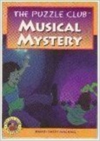 Musical Mystery (Puzzle Club) by Dandi Daley…