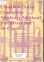 Complete Modern Method for Trumpet or Cornet…