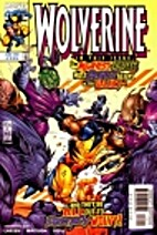 Wolverine (1988) #135 - From Bad to Worse by…
