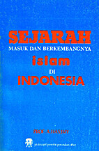 Sejarah Islam di Indonesia: masuk dan…