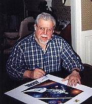 Author photo. comicbookresources