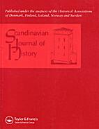 Scandinavian journal of history. Div.…