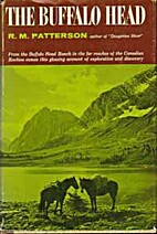 The Buffalo Head by R. M. Patterson