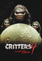 Critters 4 by Rupert Harvey