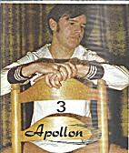 Apollon (Issue #3) by Apollon Studio