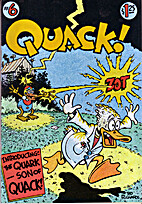 Quack #6 by Ted Richards