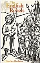 English Rebels by Charles Poulsen