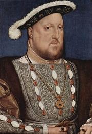 Author photo. Portrait by Hans Holbein, circa 1536-1537,<br>Sammlung Thyssen-Bornemisza, Madrid<br> (Yorck Project)