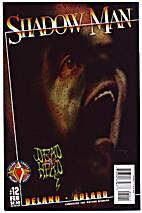 Shadowman (Vol. 2) #12 by Jamie Delano
