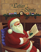 A Letter to Santa by Gaby Goldsack