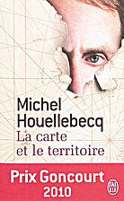 La carte et le territoire by Michel…