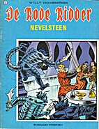 Nevelsteen by Karel Biddeloo