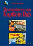 De avonturen van Kapitein Rob deel 22, De…