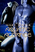 Aquatic Alliance by Mary Winter