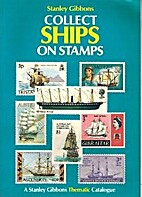 Collect Ships on Stamps by Peter Bolton