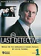 The Last Detective: The Complete First…