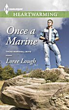 Once a Marine by Loree Lough