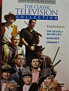 Classic Television Collection 3: Dragnet…