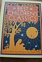 Best Children's Classics Stories &…