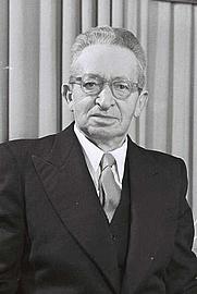 Author photo. Yitzhak Ben-Zvi