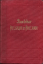 Baedeker's Belgium and Holland : handbook…