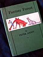 Fantasy Forest by Peter Anjoy