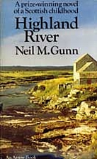 Highland River by Neil Miller Gunn