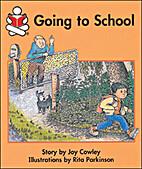 Going to School/6 Prepack by Joy Cowley