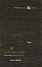 Basic electrical measurements by Melville…