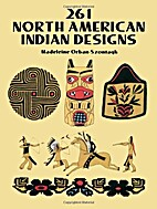 North American Indian Designs by Madeleine…