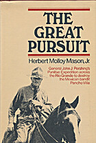 The great pursuit by Herbert Molloy Mason