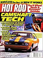 Hot Rod 1996-04 (April 1996) Vol. 49 No. 4