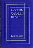 Modern Portuguese Reader by Hugo Buisel