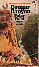 Cougar Canyon by Peter Field