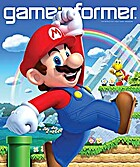 Game Informer by GameStop Corporation