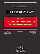 The Internal Energy Market (EU Energy Law)…