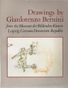 Drawings by Gianlorenzo Bernini, from the…